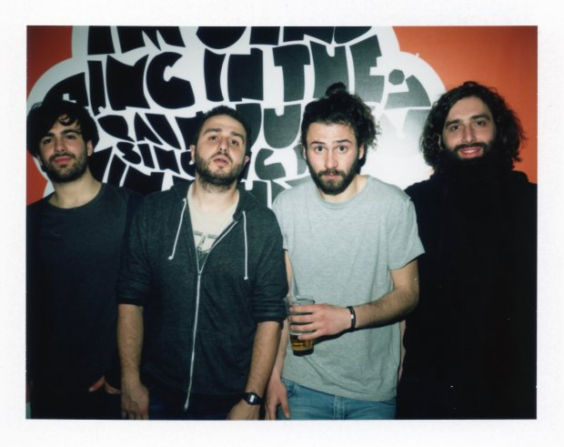 Fast Animals And Slow Kids Moon Club Mirano (VE) 04-04-2015001