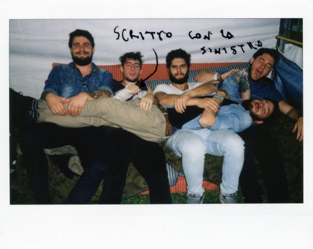 Endrigo Sub Cult Fest 2015 Parco Europa (PD) 08-10-2015002
