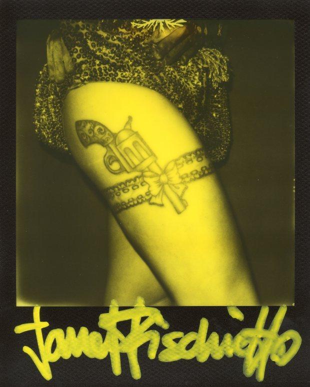 Janet Fischietto Nasty Boys (TV) 02-10-2015002