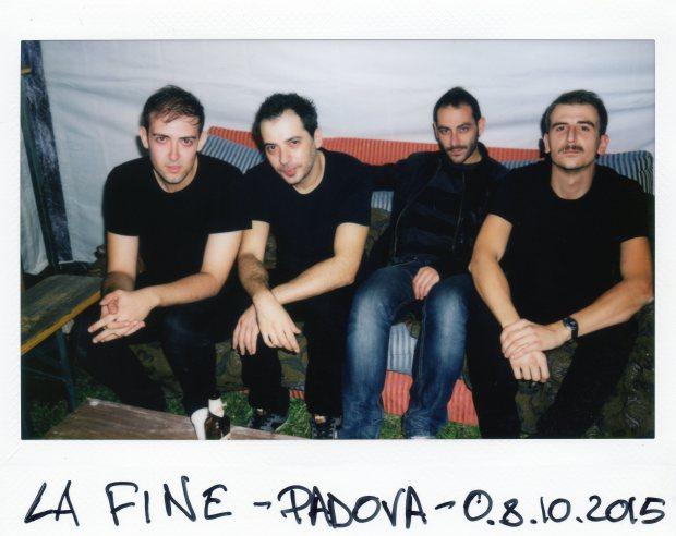La Fine Sub Cult Fest 2015 Parco Europa (PD) 08-10-2015001